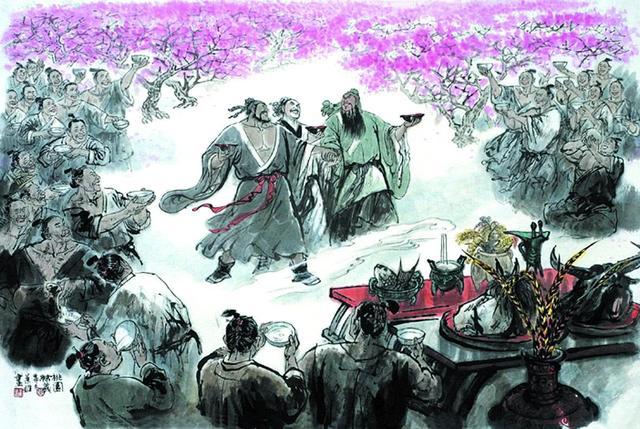 关羽死刘备哭,张飞死刘备反应平淡,都是兄弟为何差距如此大