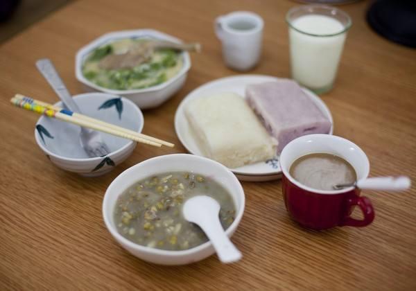 每天的第一餐最好吃什么?这3种食物是榜样